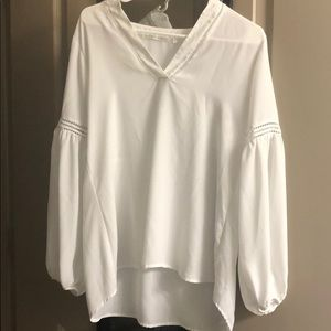 Comfy, flowing blouse